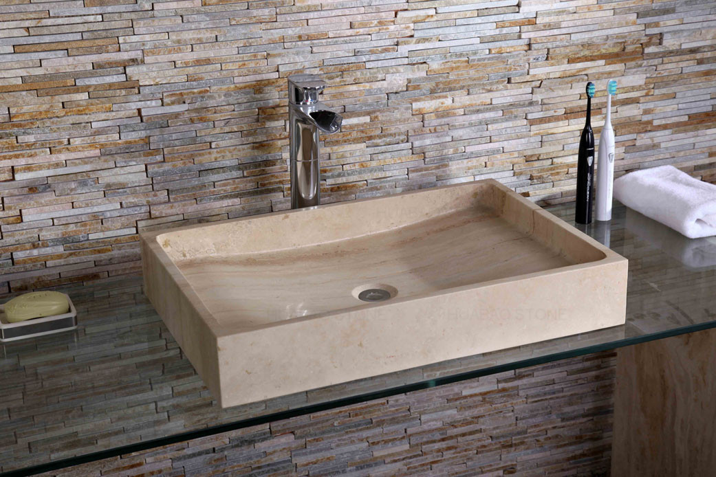 Stone sink,China supplier,huabaostone